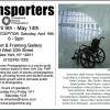 Transporters &#8211; PWP Exhibition