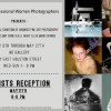 International Exhibition of Women&#8217;s Fine Art Photography at .No Gallery