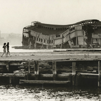 Pier 51 ©Darleen Rubin