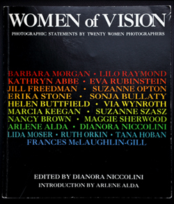 Women of Vision, Unicorn Press