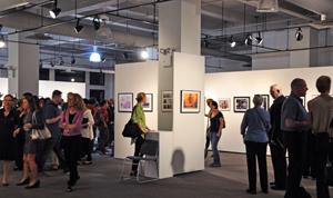 PWP Exhibition Photos
