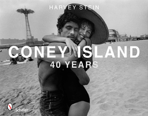 Interview with Harvey Stein on the Occasion of the Publication of Coney Island 40 Years