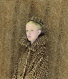 Fur ©Aline Smithson