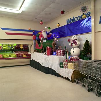 Grocery, Moundville, AL ©Laine Wyatt