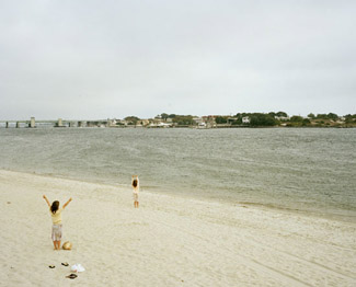 Far Rockaway, Queens NY 2008 ©Rachel Barrett