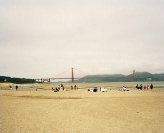 San Francisco, CA, 2007 ©Rachel Barrett