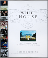 The White House by Vicki Goldberg