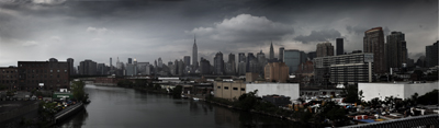 Dark Legacy, Points of Light: Photographers and Newtown Creek