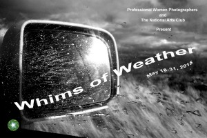 Upcoming PWP Juried Members Show – Whims of Weather