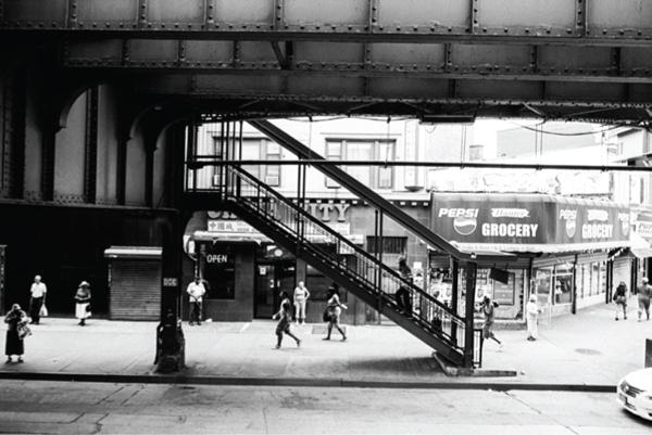 0023 Bushwick, Brooklyn ©Andre D. Wagner