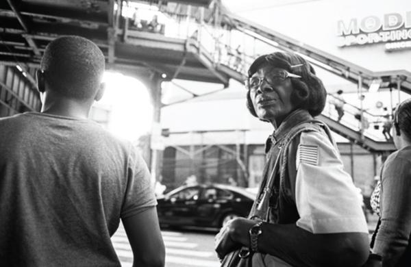 021 Bushwick, Brooklyn ©Andre D. Wagner