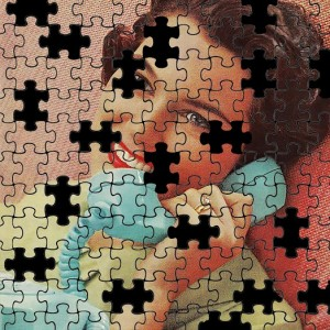 House-Wife Puzzle ©Alexa Telano