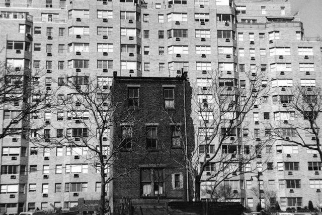 New York ©Sid Kaplan