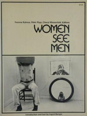 """Women See Men"""