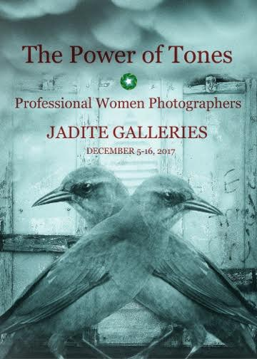 The Power of Tones, PWP Exhibition