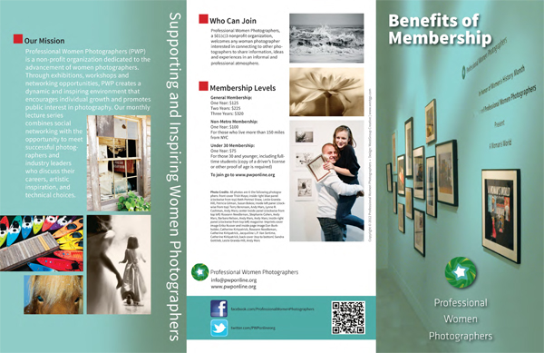 PWP brochure from 2013