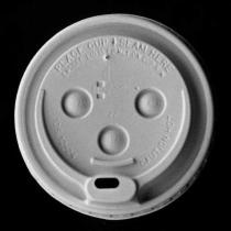 Coffee Cup Face