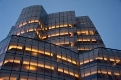 Gehry In Chelsea